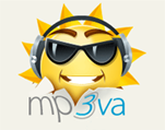MP3va Logo